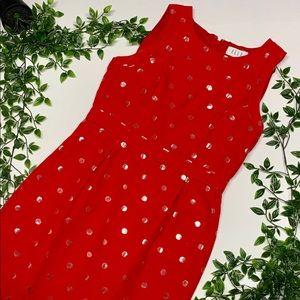 Elle Polkda Dot Dress (10)